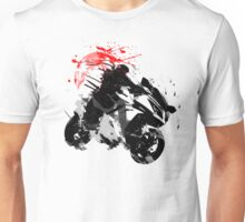 Ninja Motorcycle Unisex T-Shirt