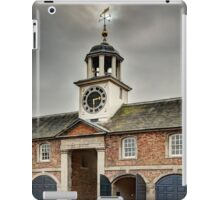 Dunham Massey   iPad Case/Skin