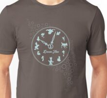 Dream time - gold Unisex T-Shirt