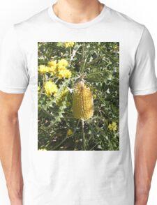 Banksia in Kings Park Unisex T-Shirt