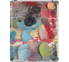 The Palette III iPad Case/Skin
