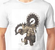 monster ilustration Unisex T-Shirt