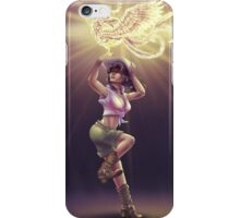 One Wild Light iPhone Case/Skin