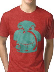 Symbolic hunt Tri-blend T-Shirt