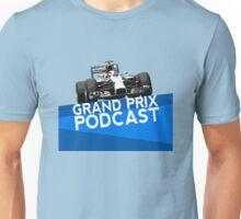 Grand Prix Podcast Unisex T-Shirt