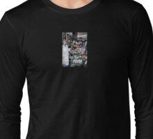 Magic Moment in Misloc Market, Hungray Long Sleeve T-Shirt