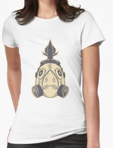 Roadhog Womens Fitted T-Shirt
