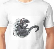 animal ilustration Unisex T-Shirt
