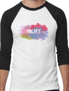 MGMT Men's Baseball ¾ T-Shirt