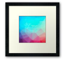 Love it like i do Framed Print