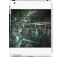 anothe world iPad Case/Skin
