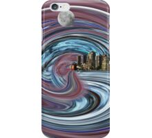 Neap Tide for Planet Earth iPhone Case/Skin