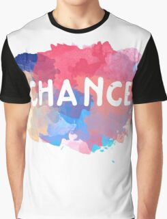 Chance Cloud Graphic T-Shirt
