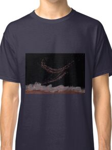 0078 - Brush and Ink - Vise Classic T-Shirt