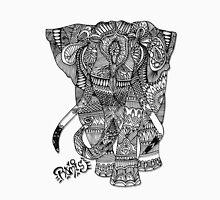 Elephant mandala version Unisex T-Shirt