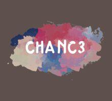 Chance 3 Baby Tee