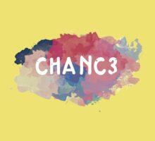 Chance 3 Kids Tee
