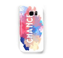 Chance Cloud Samsung Galaxy Case/Skin