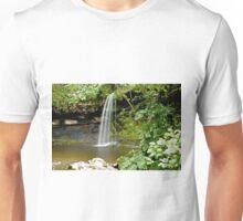 Sgwd Gwladus or The Lady falls T-Shirt