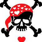 Love & Crossbones by Riott Designs