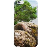 On the shores of Loch Ness - AGAIN iPhone Case/Skin