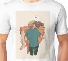 Goodnight Baby Unisex T-Shirt