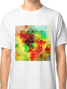 Subtle Form Classic T-Shirt