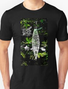 Backlit Glass Ornament Unisex T-Shirt