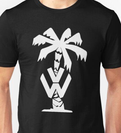 Volkswagen Afrika Korps - White Unisex T-Shirt