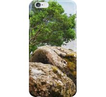 On the shores of Loch Ness iPhone Case/Skin
