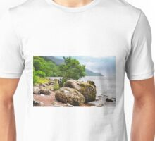 On the shores of Loch Ness T-Shirt