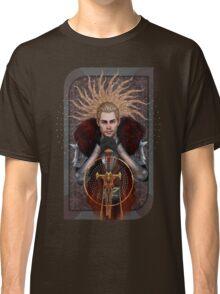Commander Tarot Classic T-Shirt