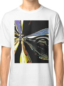 We're Venting Plasma Here Classic T-Shirt