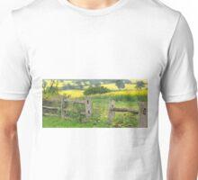 Fields of gold T-Shirt