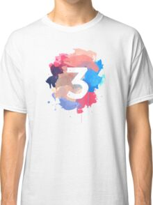 Coloring Book Classic T-Shirt