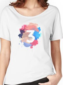 Coloring Book Women's Relaxed Fit T-Shirt