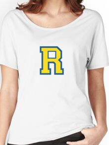 University of Rochester Women's Relaxed Fit T-Shirt