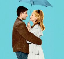 The Umbrellas of Cherbourg - Catherine Deneuve - Jacques Demy Sticker