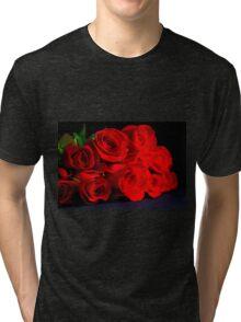 Ignited Passion Tri-blend T-Shirt