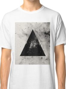 Triangular Universe Classic T-Shirt