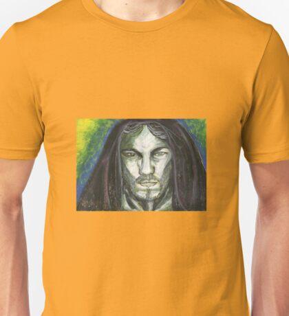 Determination- The Boxer Unisex T-Shirt