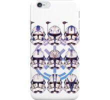 501st 9-pack iPhone Case/Skin