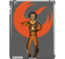 Dark Rebel iPad Case/Skin