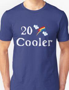 20% Cooler Unisex T-Shirt