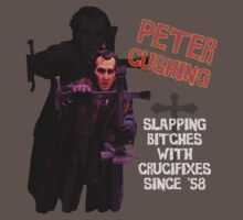 Peter Cushing Kids Clothes