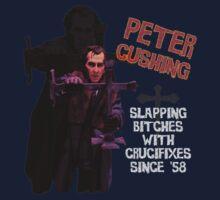 Peter Cushing Kids Clothes