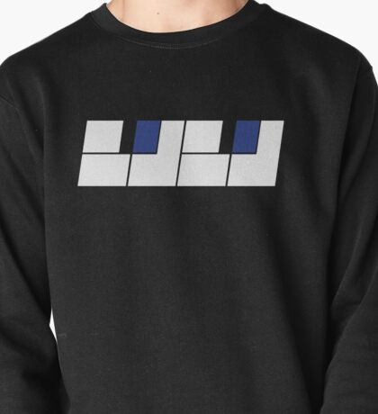 Speed o' Sound Sonic Pullover