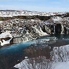 Iceland XVIII by Debbie Ashe