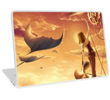 Horizon Laptop Skin
