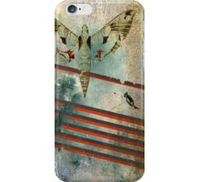 Ships Are Sailing iPhone Case/Skin